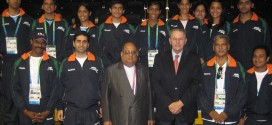 2010: WSF hails Delhi Games success