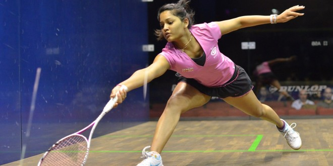Dipika set to make CWG debut